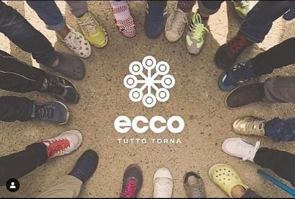 ECCO… Cascina Nascosta!